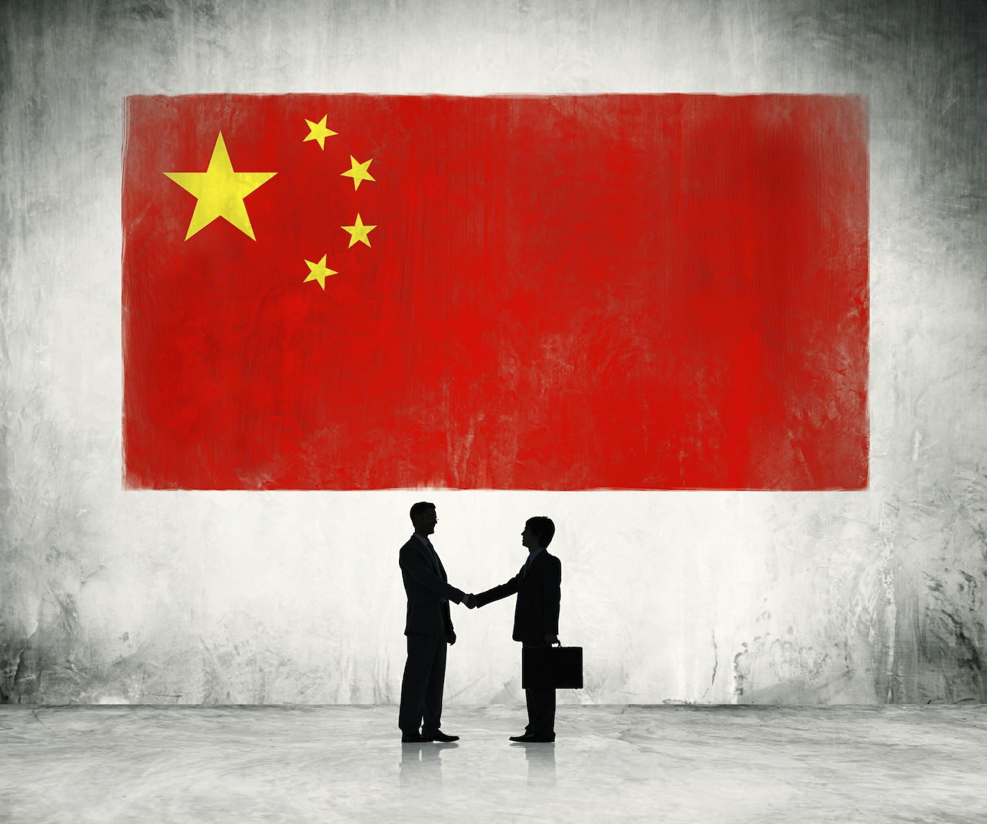 4 reasons to enter chinese market
