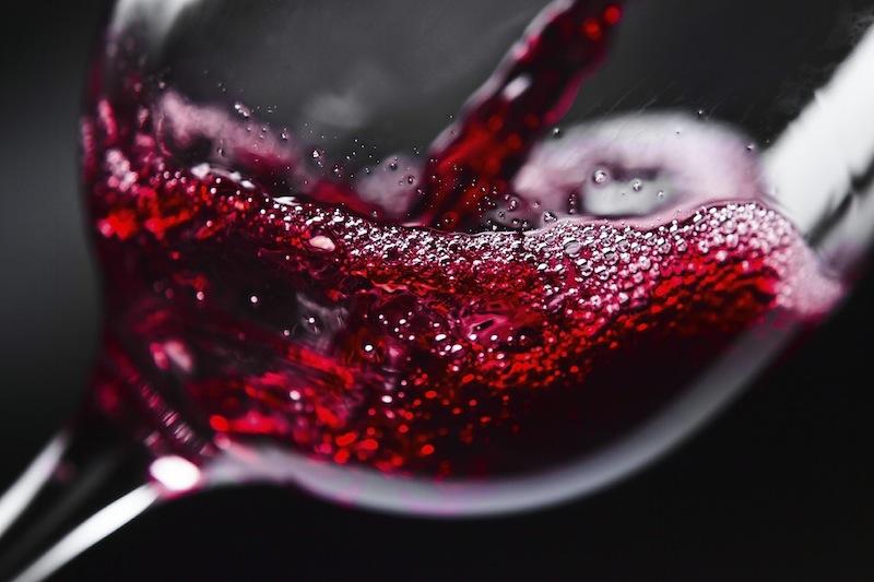 Marketing wine to China