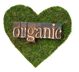 Australian Organic Food
