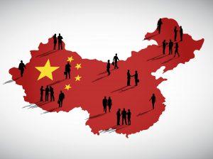 Chinese b2b