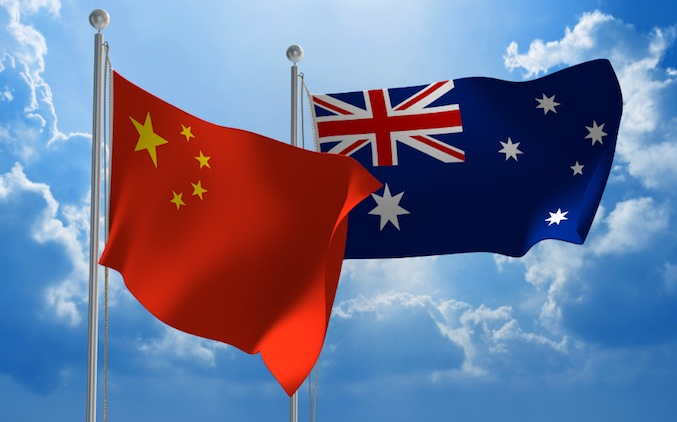 China Australia Free Trade Agreement