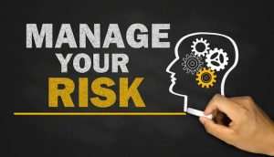 manage your risk in China