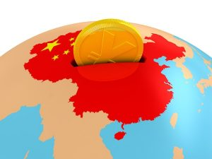 China economic slowdown