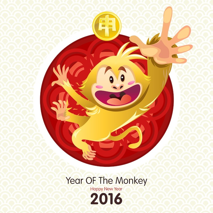 Online Marketing for Chinese New Year