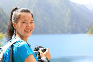 Attracting Chinese Tourist with Content Marketing