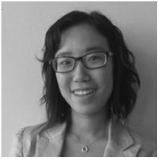 Ophenia Liang - co-founder of Digital Crew