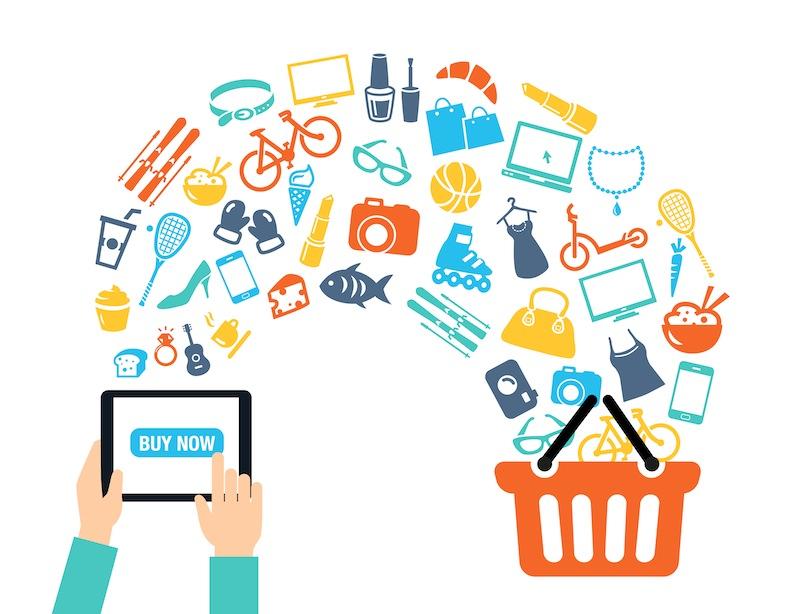 Alibaba Ecommerce - Digital Marketing to China