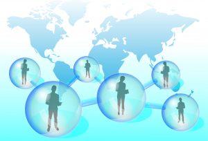 Social Media Marketing China