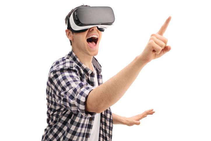 Know About the VR Market in China