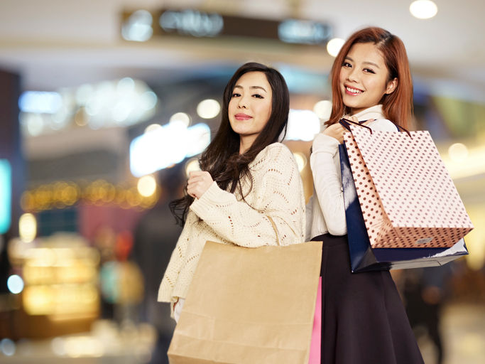 Growing Power of Women Consumers in China