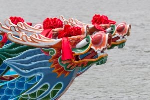 Dragon Boat Festival and China's Gifting Culture