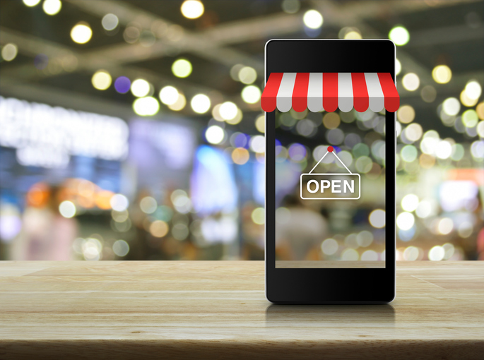 M-Commerce is Taking China by Storm