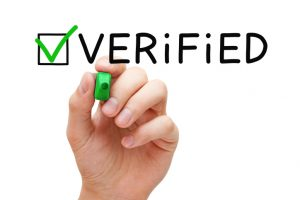 Get Your Company Website Verified by Baidu
