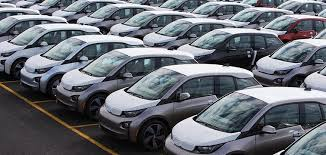china ia the largest consumer of electric vehicles