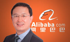 daniel zhang takes over as executive chairman of alibaba group