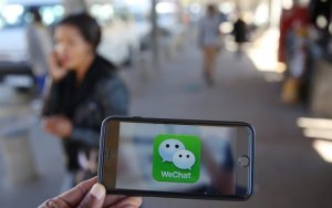 australian businesses are turning to wechat