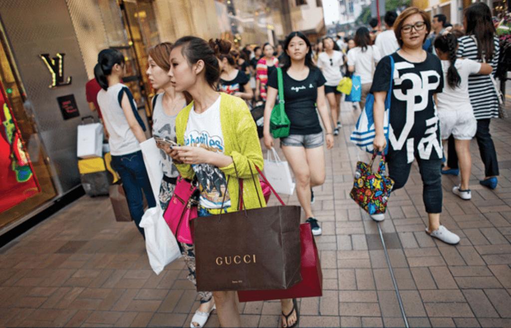 successful international brands fail in china