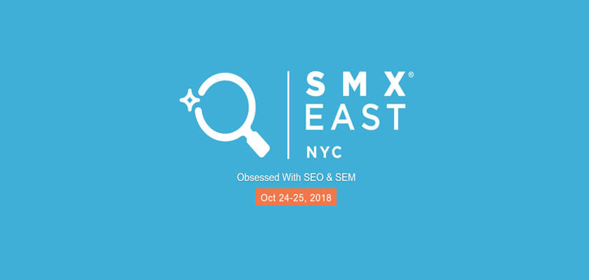 Digital crew at SMX new york 2018
