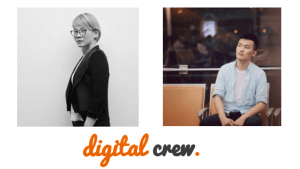 digital crew team