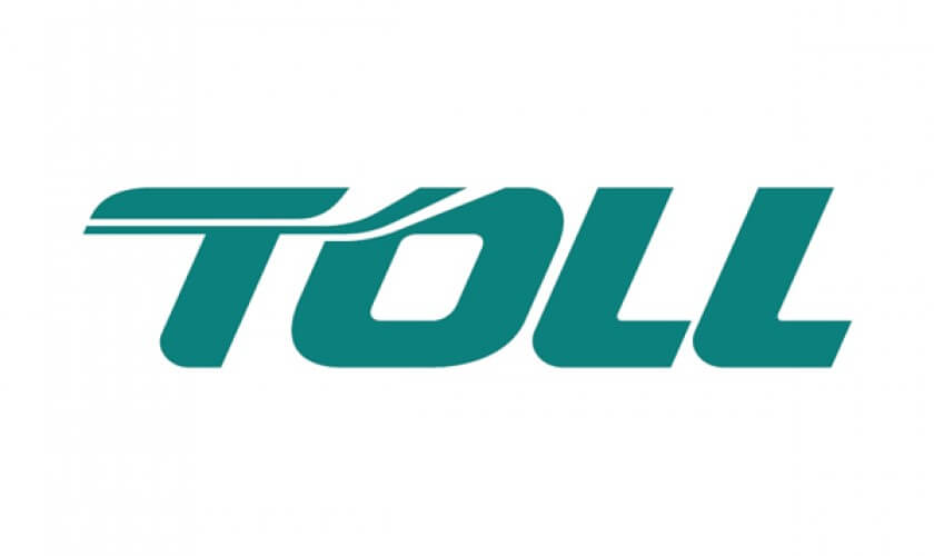 digital crew signs up with toll group
