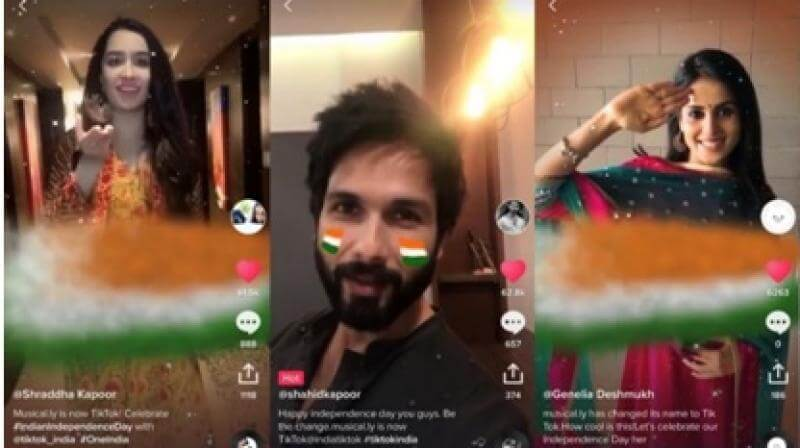 Image result for tiktok in india