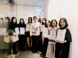 digital crew china team